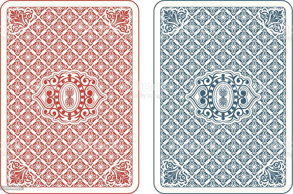 Kartenspiel RГјckseite