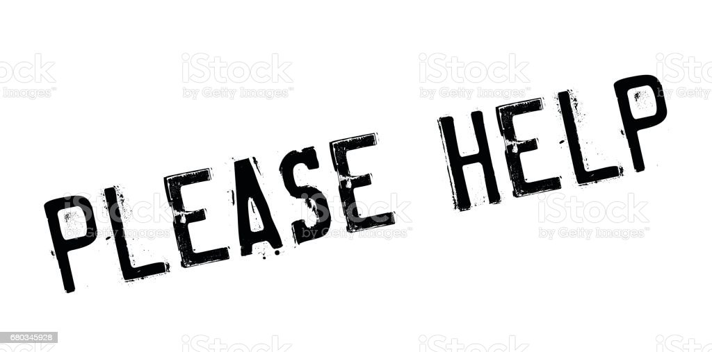 Please Help rubber stamp royalty-free please help rubber stamp stock vector art & more images of advice