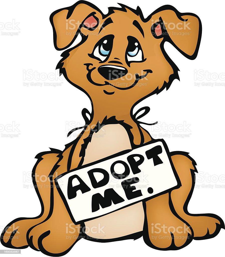 Please Take Me Home!! vector art illustration