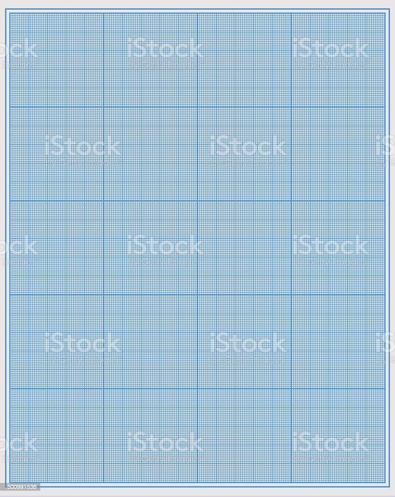 plotting paper stock vector art more images of back to school