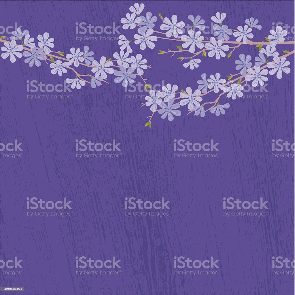 Plum Blossom royalty-free plum blossom stock vector art & more images of abstract