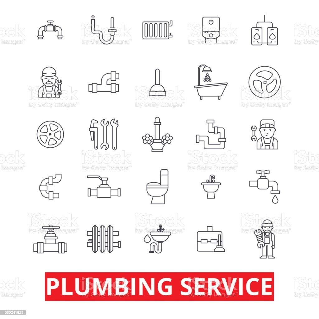 Plumbing Service Pipes Heating Tools Plumber Water Plum Bathroom