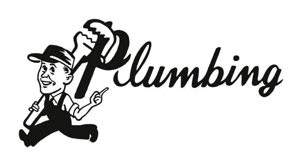 plumbing - plumber stock illustrations, clip art, cartoons, & icons