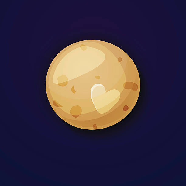pluto planet cartoon - 612×612