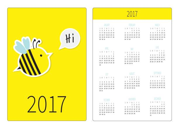 Calendar Art Ks : Royalty free calendar pages flying clip art vector images
