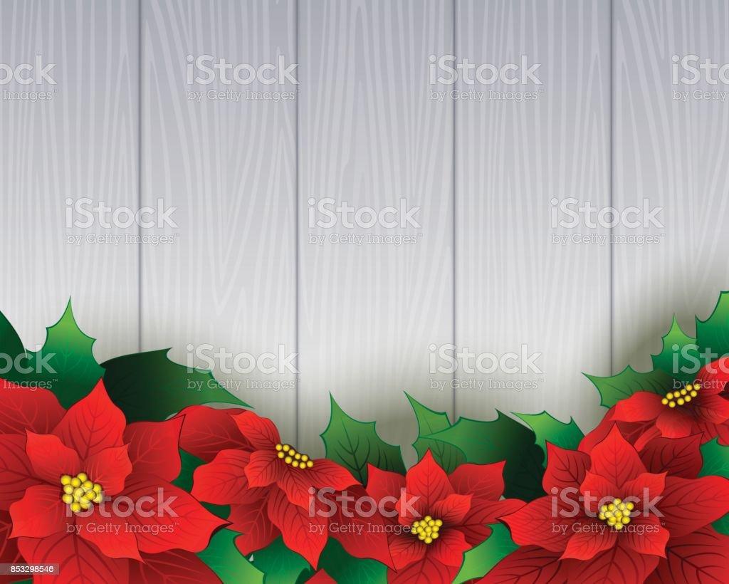 Weihnachtsstern Hintergrund Stock Vektor Art und mehr Bilder von ...