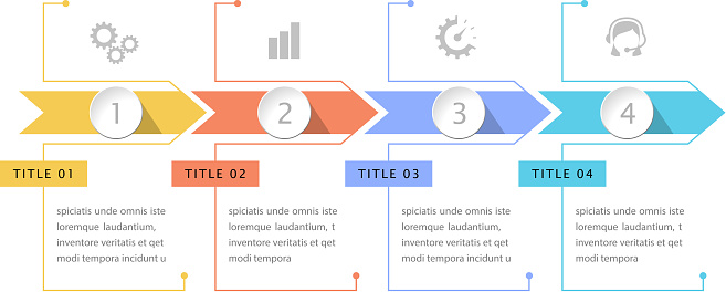 pointers infographics