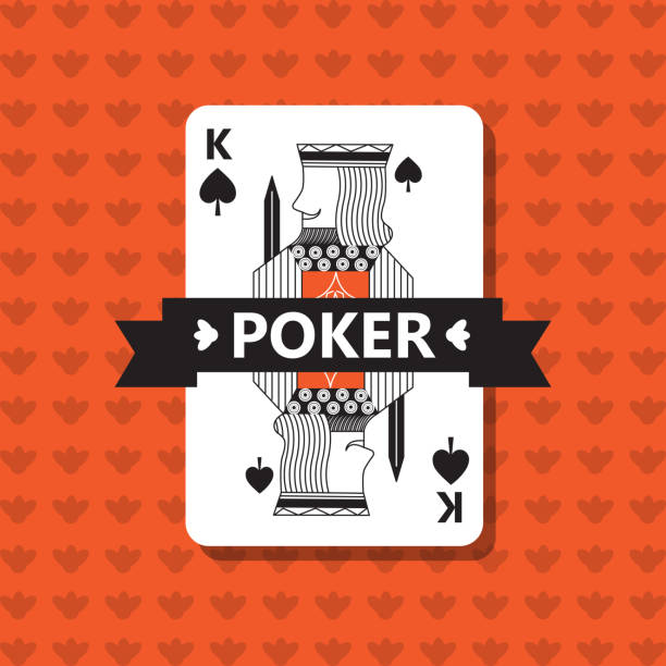 Poker King Free Vector Art 43 Free Downloads