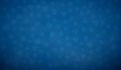 istock Poker table background in blue color. 1218354060