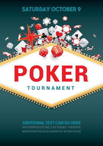 Deerfoot Poker Tournament