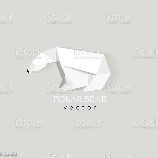 Easy Origami Bear - Panda Bear - Polar Bear - Brown Bear - Red Ted ...   612x612