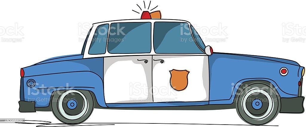 Voiture police dessin anime - Voiture police dessin anime ...