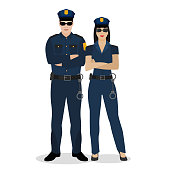 Police Officers Image