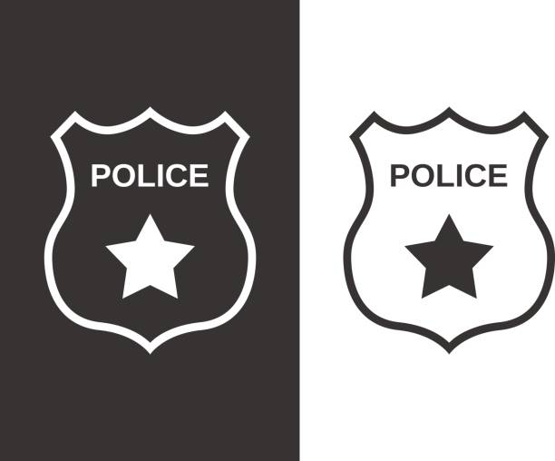 Royalty Free Police Logo Clip Art, Vector Images ...