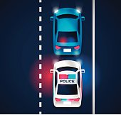 Police Traffic Violation