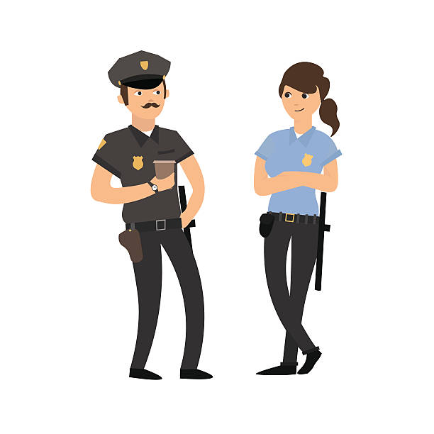 the outlook of the police officers in a sketch of the policemans working personality by jerome h sko Impressive personality units into a compact working who constitute about one-fifth of the population of oldenburg and championed the christian outlook.
