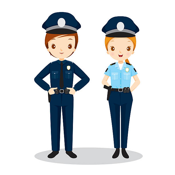 Best Policewoman Illustrations, Royalty-Free Vector ...Police Woman Clip Art Free