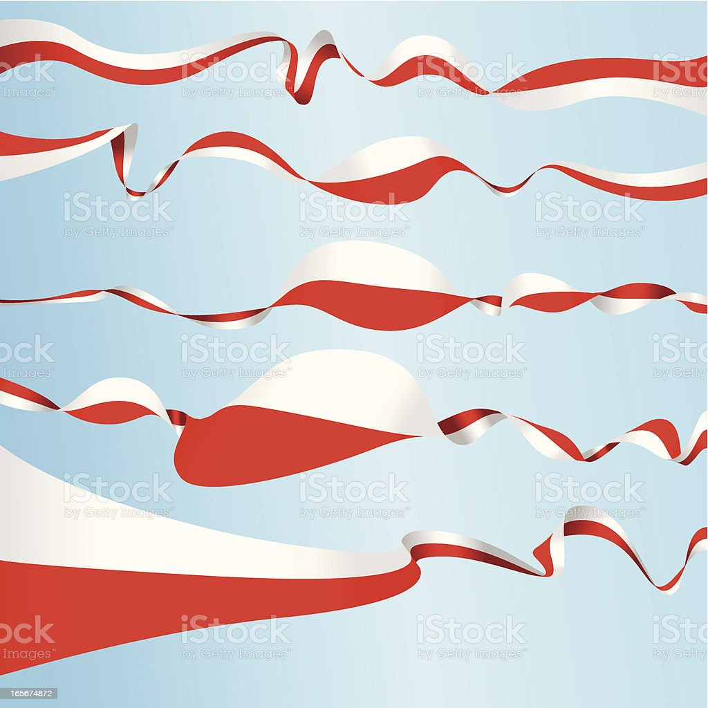 Polish Banners royalty-free polish banners stock vector art & more images of belt