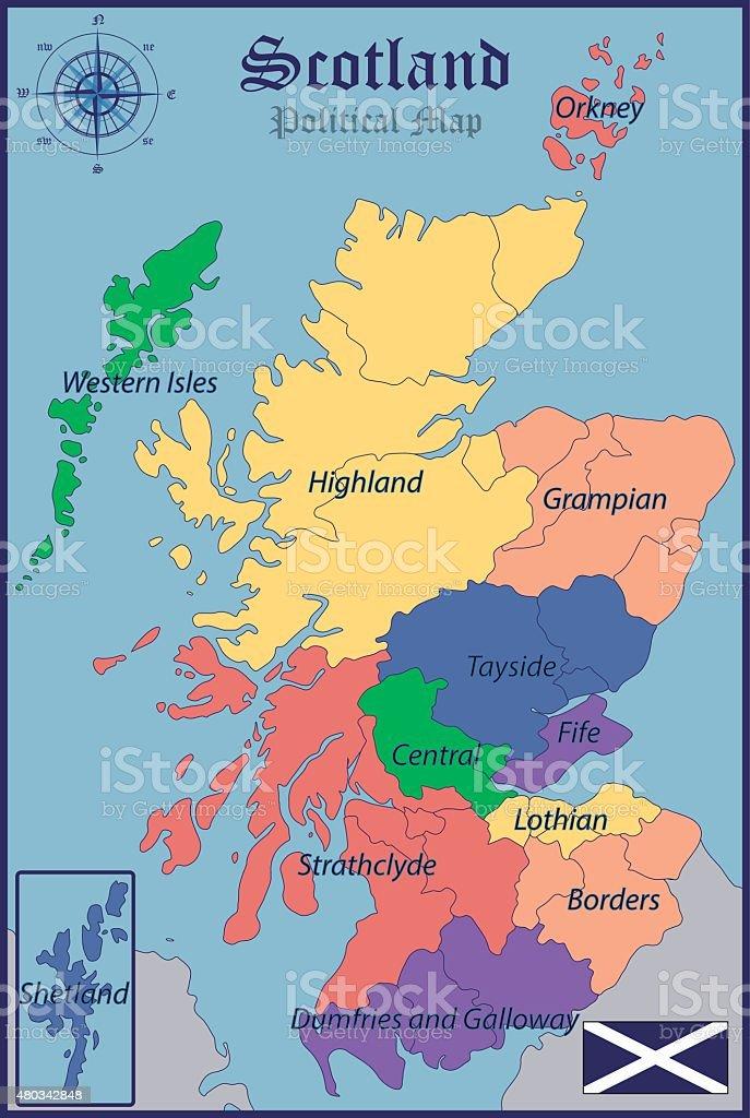 Local authorities in scotland boundaries dating 3
