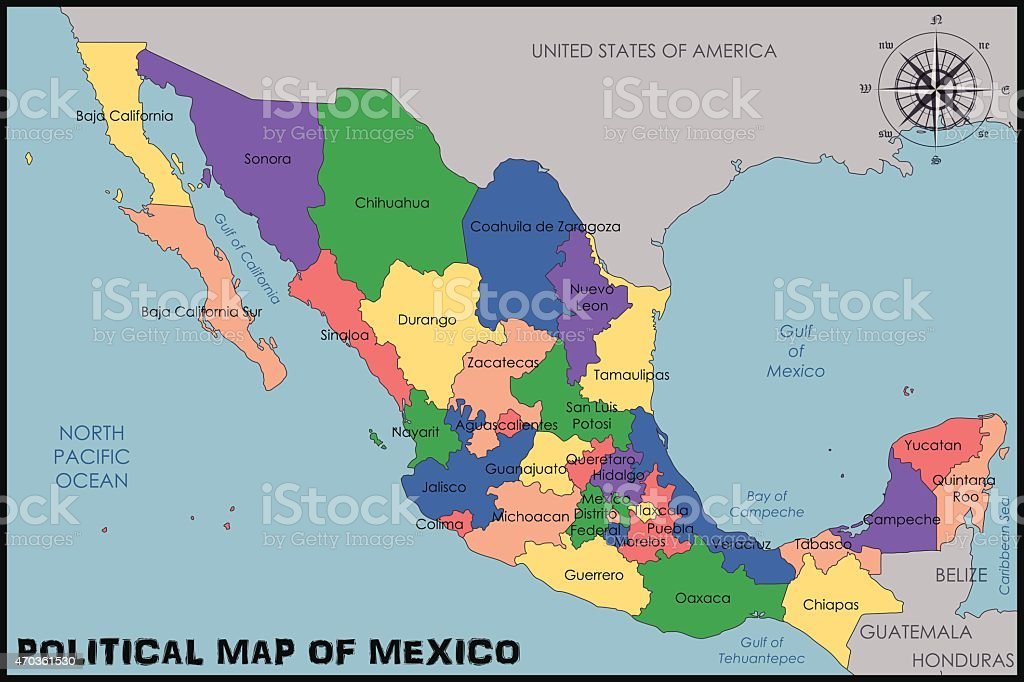 usa with states map with Political Map Of Mexico Gm470361530 62471470 on Khon Kaen Map besides Royalty Free Stock Photography White Sands National Monument New Mexico Image23720777 in addition Stock Illustration Vector Usa Map additionally Sochi Map together with Content.