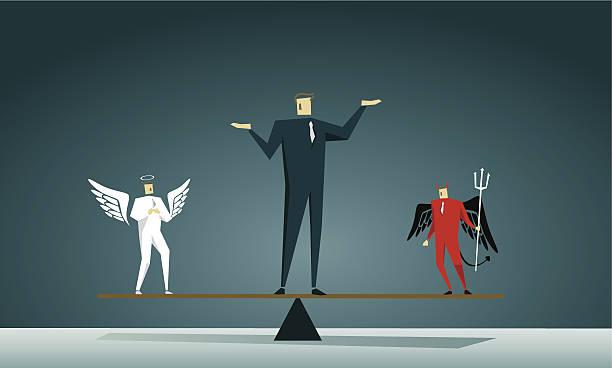 illustrazioni stock, clip art, cartoni animati e icone di tendenza di uomo politico - malvagità