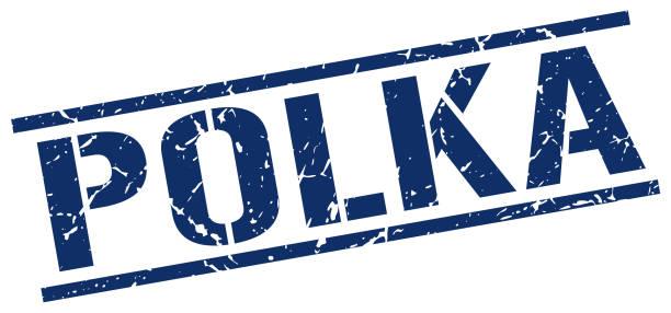 Royalty Free Polka Dance Clip Art Vector Images