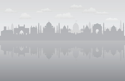 Pollution in India