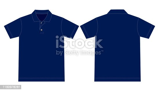 Navy Blue Color