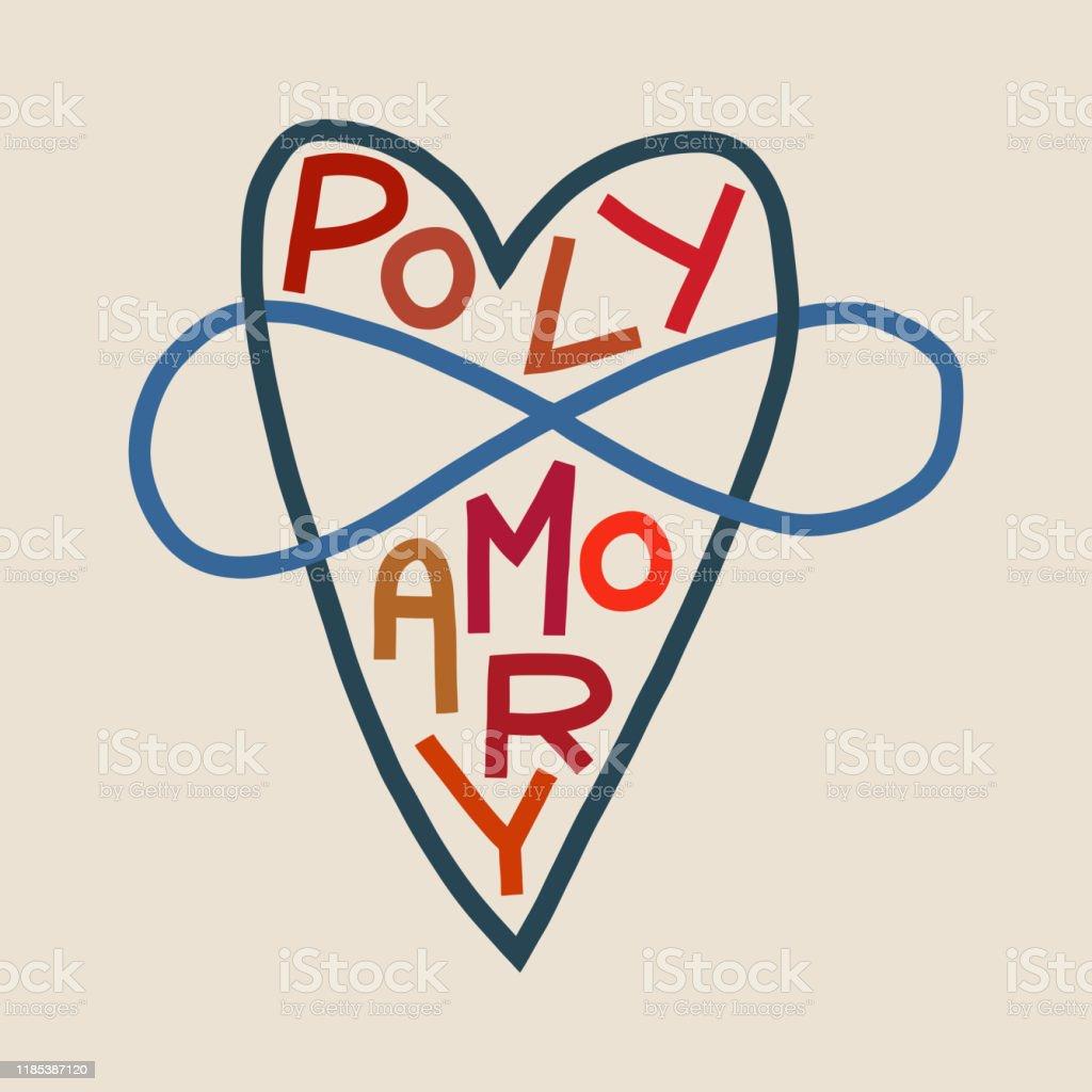 polyamory symbol
