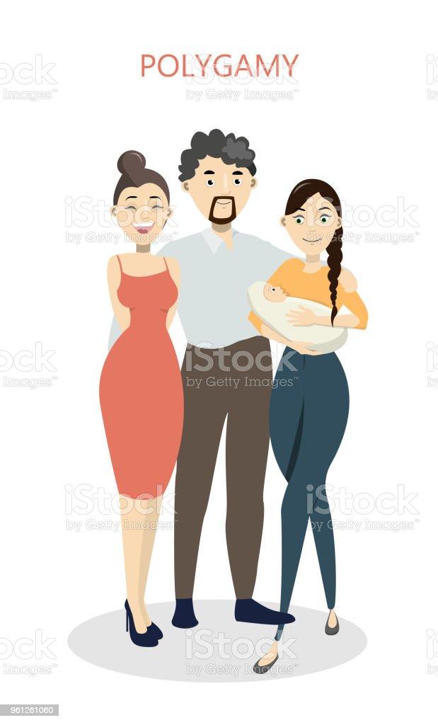 Los humanos somos polygamous dating