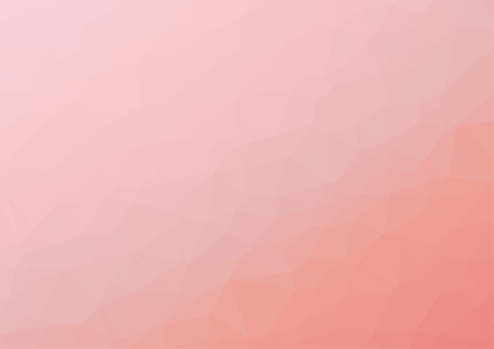 Polygon background pattern - polygonal - pink wallpaper - vector Illustration