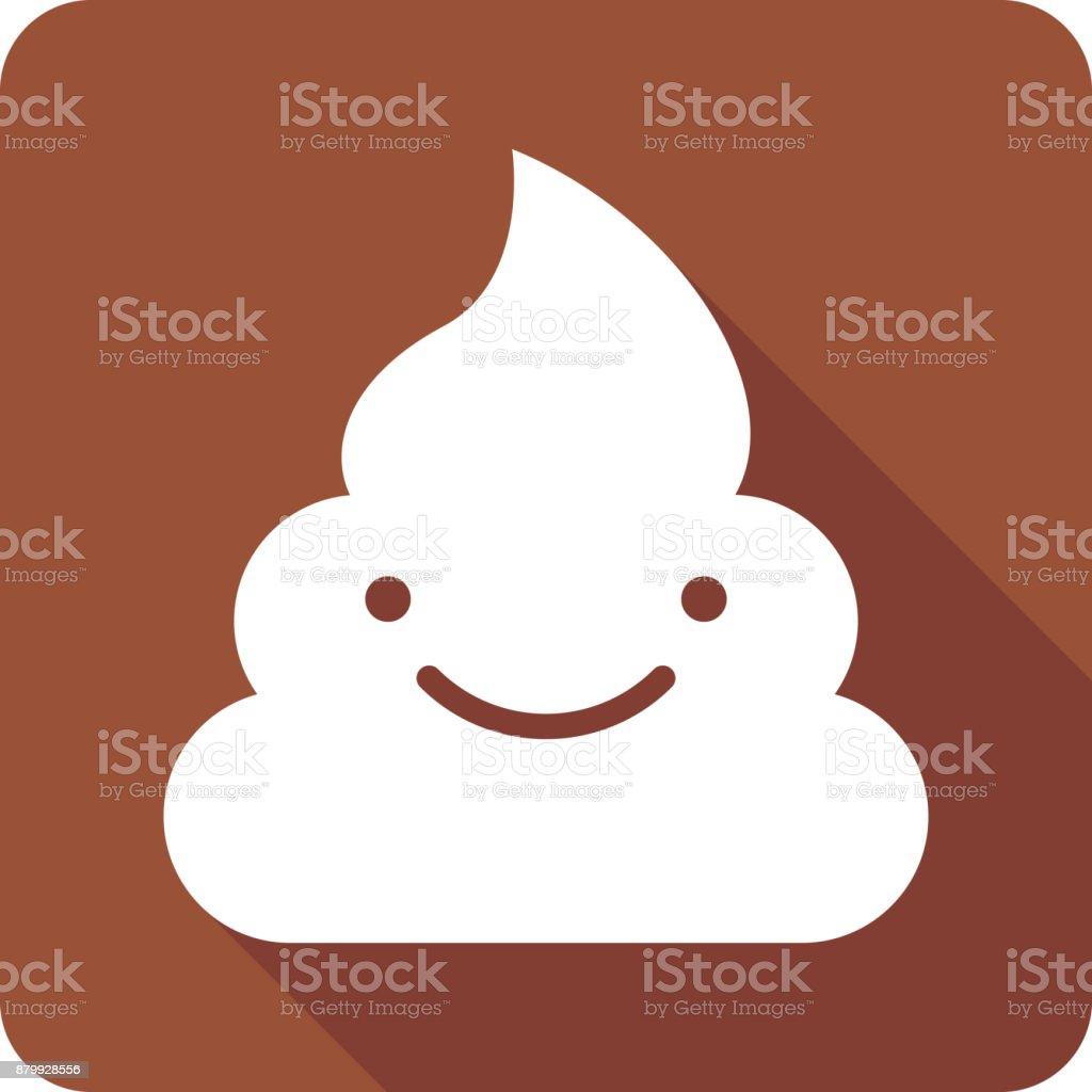 royalty free poop emoji clip art vector images illustrations istock rh istockphoto com poop emoji clipart black and white