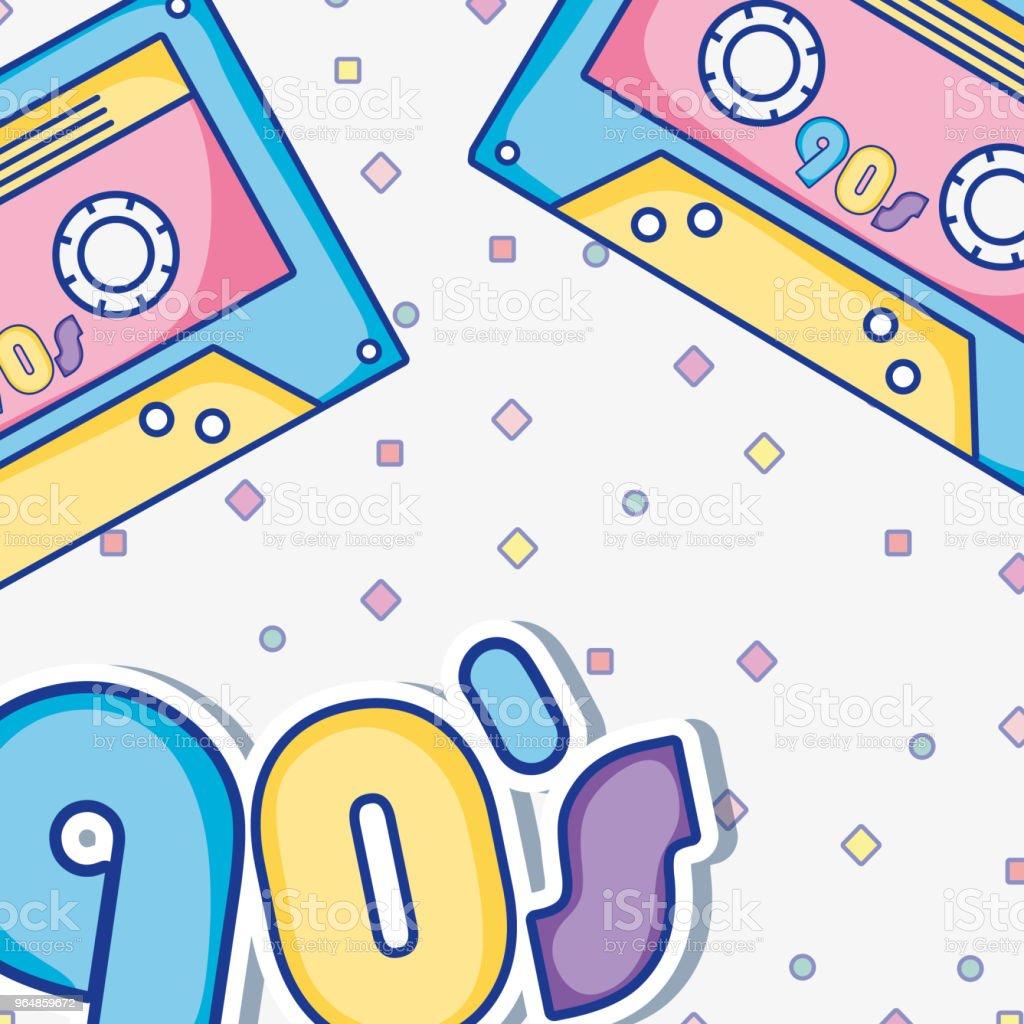 Pop art 1990s cartoons royalty-free pop art 1990s cartoons stock vector art & more images of 1990-1999