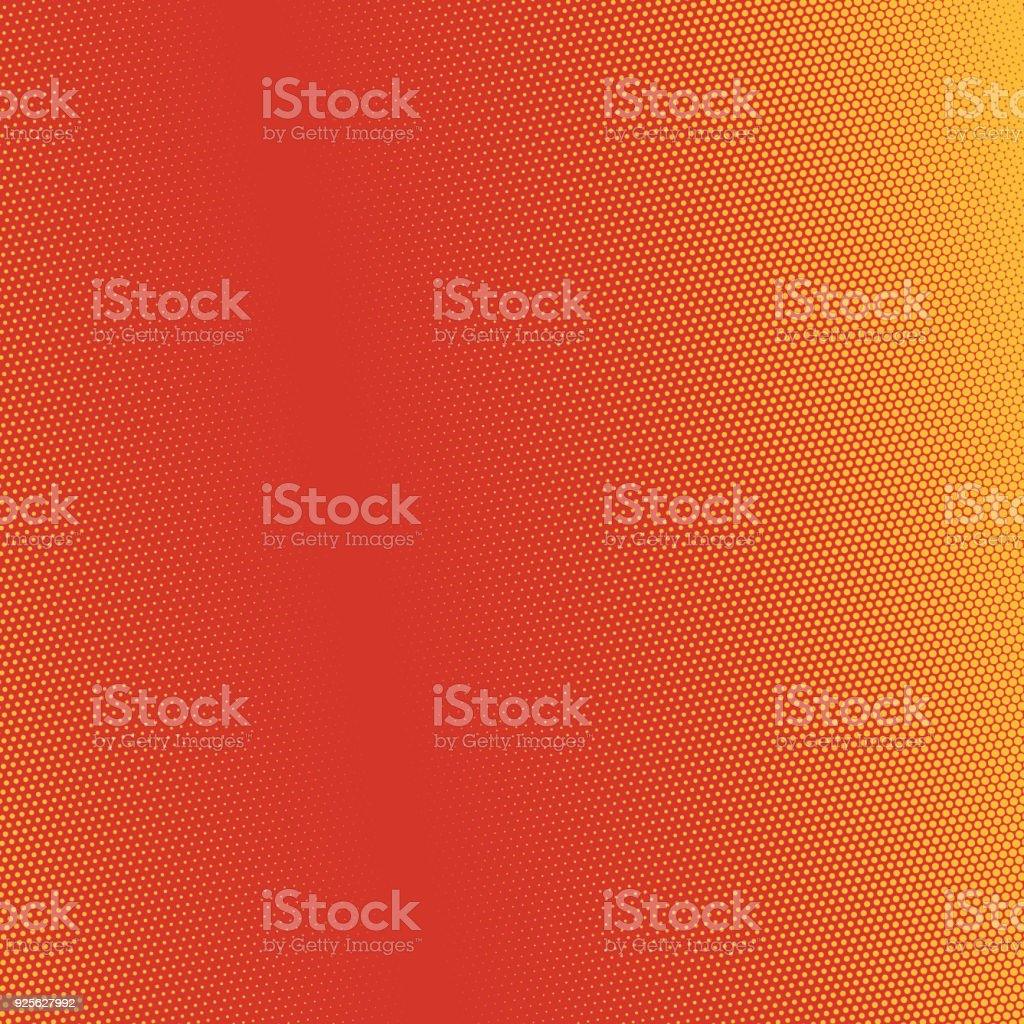 Pop art background vector art illustration