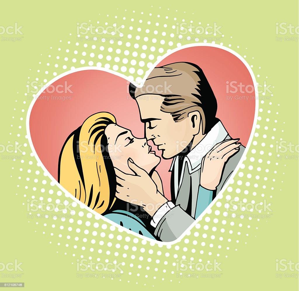 Попа поцелуи фото 9