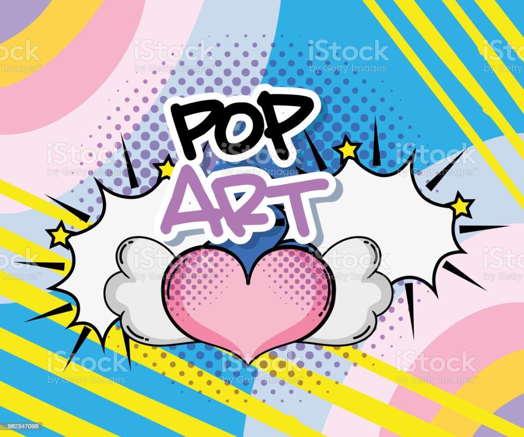 Pop Art Cartoons Stock Illustration Download Image Now Istock