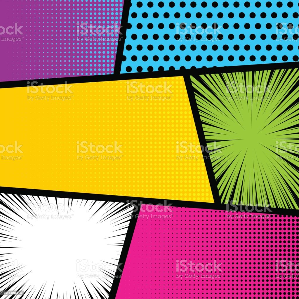 pop art comic book strip background stock illustration download image now istock pop art comic book strip background stock illustration download image now istock