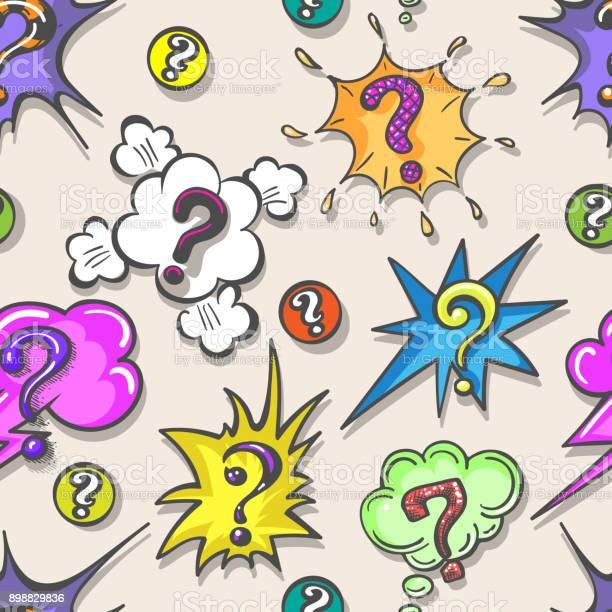 Pop art questions pattern vector id898829836?b=1&k=6&m=898829836&s=612x612&h=tdmarese3kelsvzthrehob6jtgshgese3hcty5f6bpy=