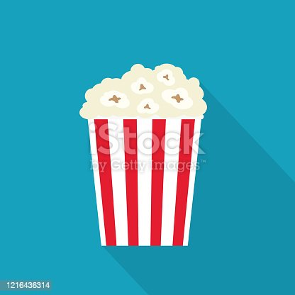istock popcorn in a paper cup 1216436314