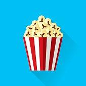 istock Popcorn 611757664