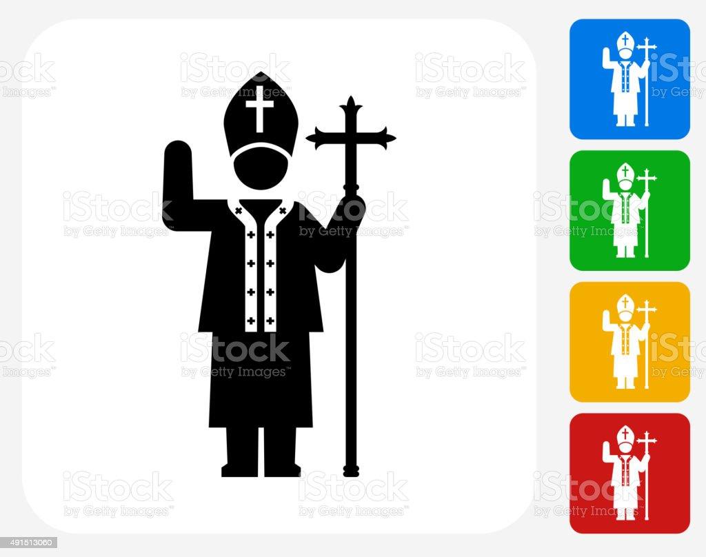 Papst Symbol