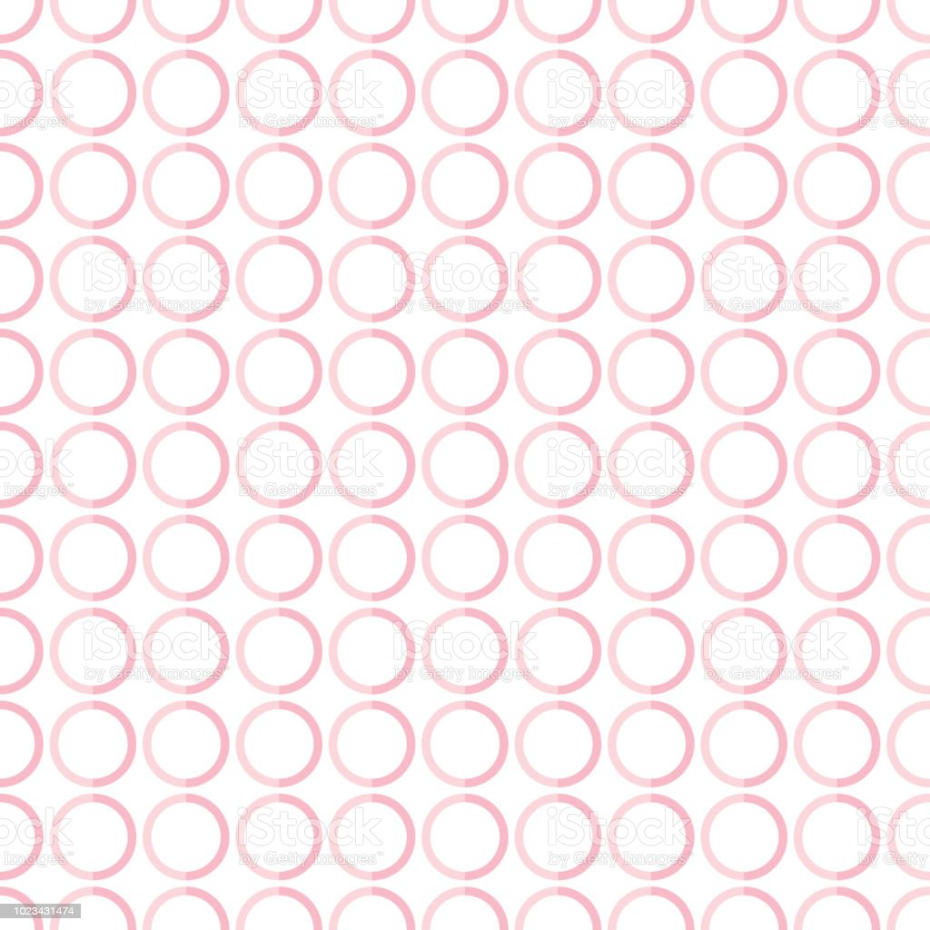 人気のある抽象ピンク愛ヨーロッパのゴージャスなオーバル サークル
