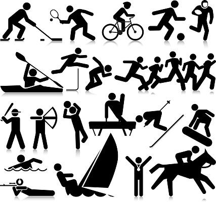 Popular Sporting Activities
