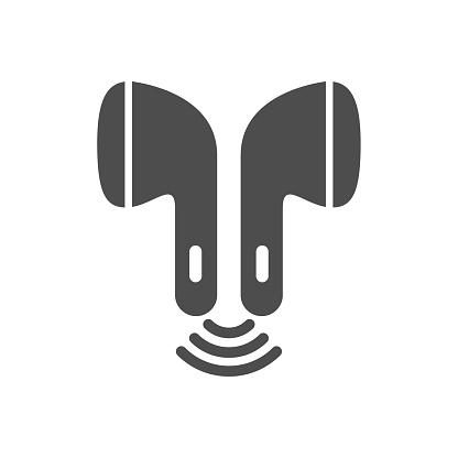 portable mini headphones