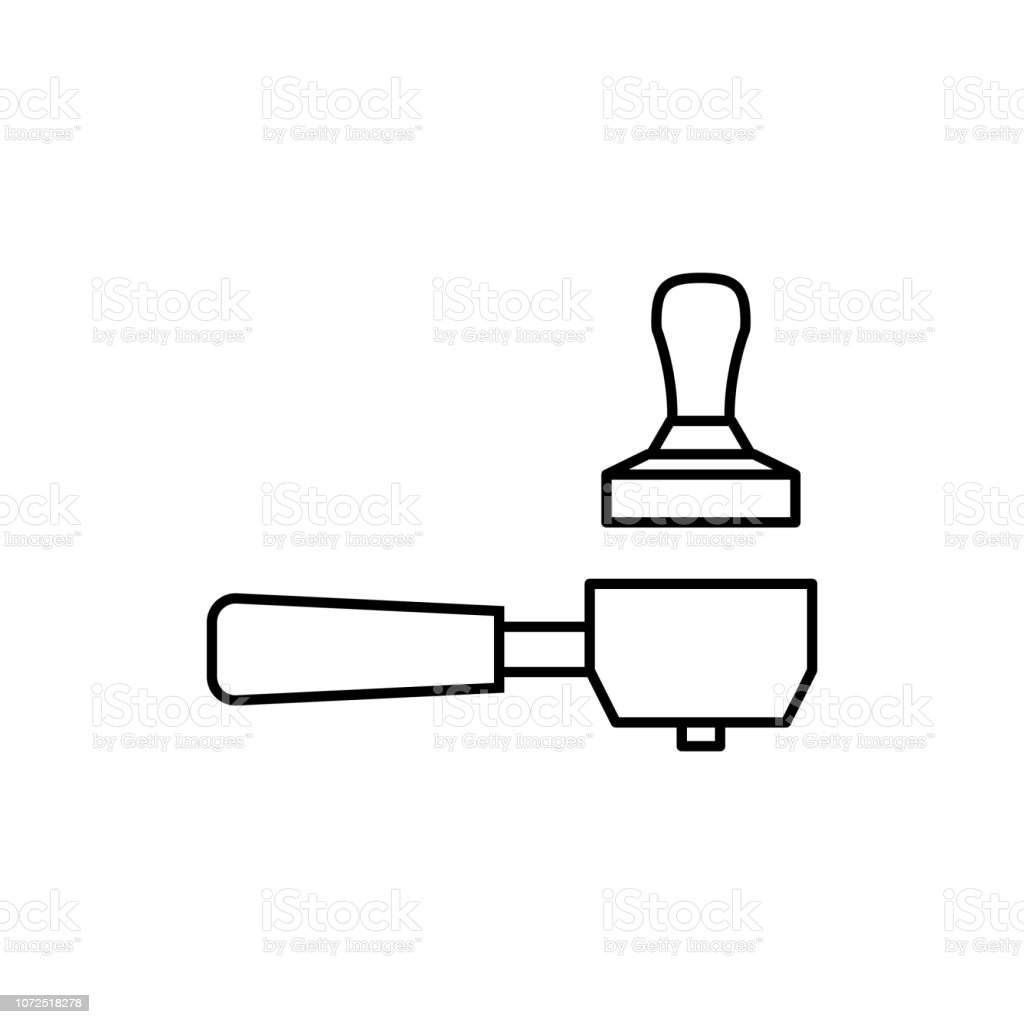 portafilter icon stock illustration download image now istock portafilter icon stock illustration download image now istock