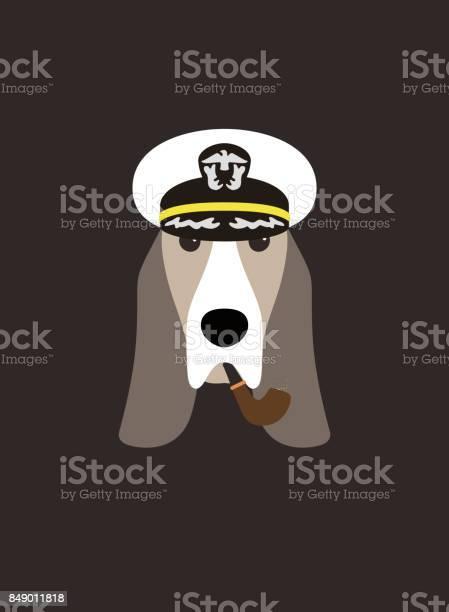 Portrait of dog wearing navy hat like general cool style vector id849011818?b=1&k=6&m=849011818&s=612x612&h=jk4zwhliaqj8jnlsvtwxtesudkiwvtjlke4dsewwtig=
