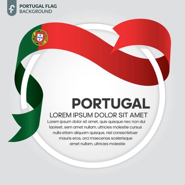 Bandeira de portugal vetores e ilustra es royalty free - Drapeau portugais a imprimer ...