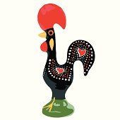Portuguese Rooster Luck