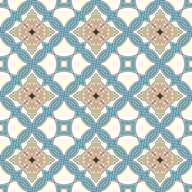 Best Tessellation Illustrations, Royalty-Free Vector ...