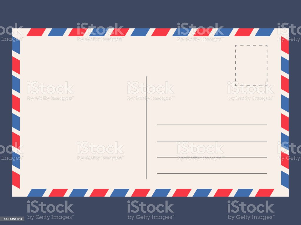 postcard illustrations  royalty